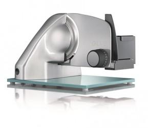 Graef Vivo Skæremaskine med Glasbund og Glat Klinge