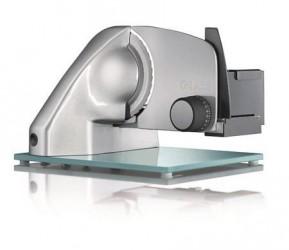 Graef Vivo Skæremaskine med Glasbund og Tandet Klinge