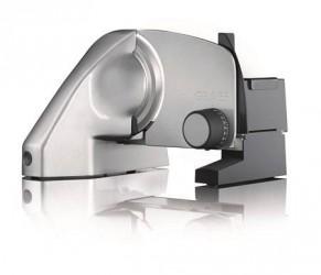 Graef Vivo Skæremaskine med Glat Klinge, Rustfri stål