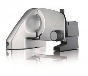 Graef Vivo Skæremaskine med Tandet Klinge, Rustfri stål