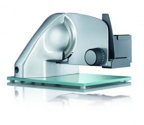 Graef Vivo stål-glas glat