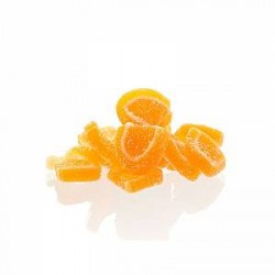 Gram Appelsin Jelly orange - 70 gram