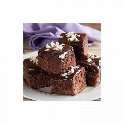 Gram Glutenfri brownies mix - 500 gram