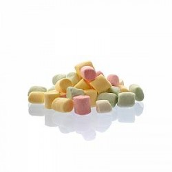 Gram Mini marshmellows - 50 gram