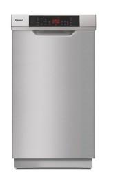 Gram Om4330-90rtx1 Opvaskemaskine - Rustfrit Stål
