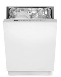 Gram Omi6038t1 Integrerbar Opvaskemaskine - Hvid