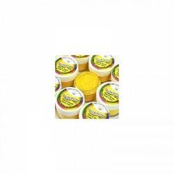 Gram Pulverfarve dyb gul - 2 gram