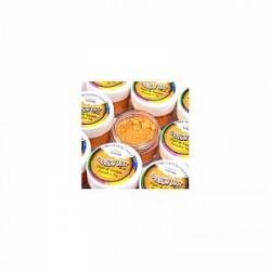Gram Pulverfarve orange - 2 gram