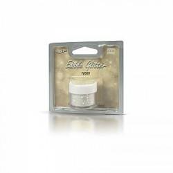 Gram Spiselig glimmer elfenben - 5 gram