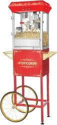 Great Northern Popcorn Company All Star