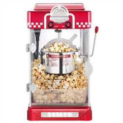 Great Northern Popcorn Company LITTLE BAMBINO RED