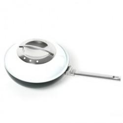 Greenpan wok - Wonder - Ø 28 cm