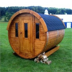 Greenwell saunatønde