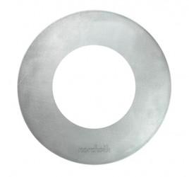 Grillbørste 55 cm