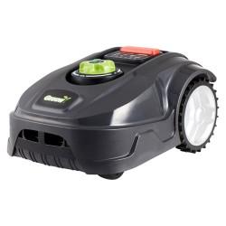 Grouw robotplæneklipper - S600