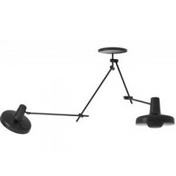 Grupa Products Arigato 2 taglampe – Sort