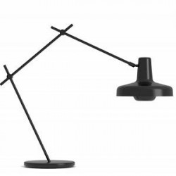 Grupa Products Arigato bordlampe Sort