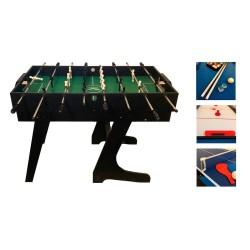 Guardian 4-i-1 bordspil - Quatro