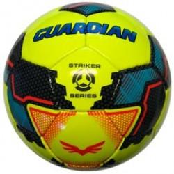 Guardian håndsyet fodbold