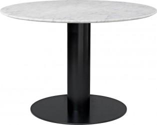 GUBI - 2.0 Spisebord Round - marmor