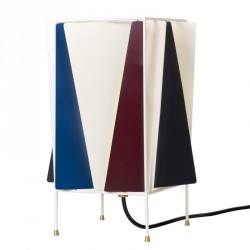 Gubi B-4 Table Lamp French Blue
