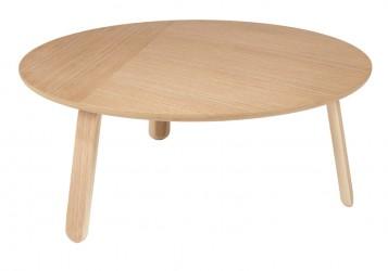 GUBI - Paper Lounge bord Eg - Ø80