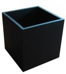 Gummi gulvpotte (30x30)