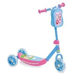 Gurli Gris løbehjul - Mit første løbehjul