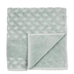 Håndklæde Laurie 140x70 cm Turkis