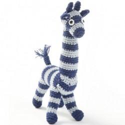 HÆklet dyr (navy giraf)