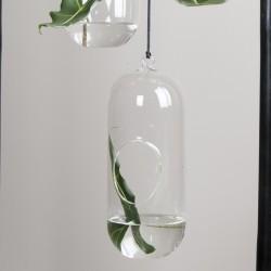 Hængende glas DBKD - large