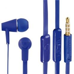 Hama Joy In-Ear Mic Blå