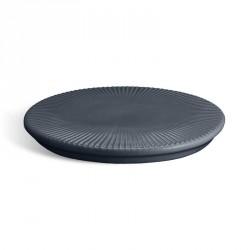 HammershØi platte (antracit/Ø25 cm)