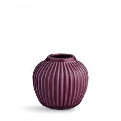 HammershØi vase (lille/blomme)