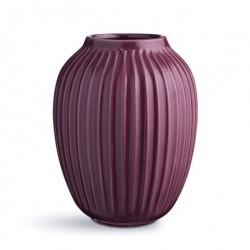 HammershØi vase (stor/blomme)