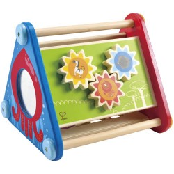 Hape aktivitetslegetøj - Take-Along Activity box