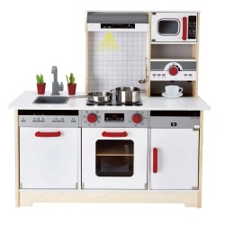 Hape legekøkken - All-in-1 Kitchen