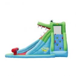 Happy Hop hoppeborg - The Crocodile Pool
