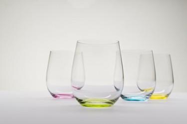 Happy O 4-glas sæt