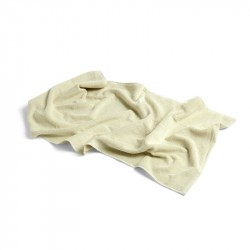 HAY Frotté Guest Towel Mint Green