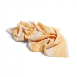 HAY Mohair Blanket Yellow