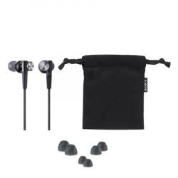 Headset In-ear MDR-XB50AP Sort