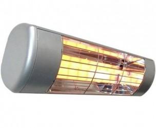 Heatlight Quartzvarmer HLW15 sølv