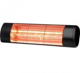 Heatlight Quartzvarmer HLW15 sort