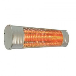 Heatlight Quartzvarmer VLH20 platin