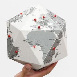 Here Globe - Med storbyer
