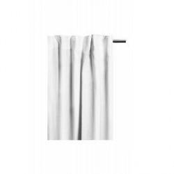 Himla Gardin Mira med knytbånd 136x290cm hvid