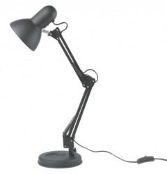 Hobby lampe (sort)