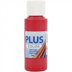 Hobbymaling, Crimson red.60 ml