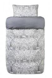 Høie Edvarda sengesæt 210x150cm - Grøn